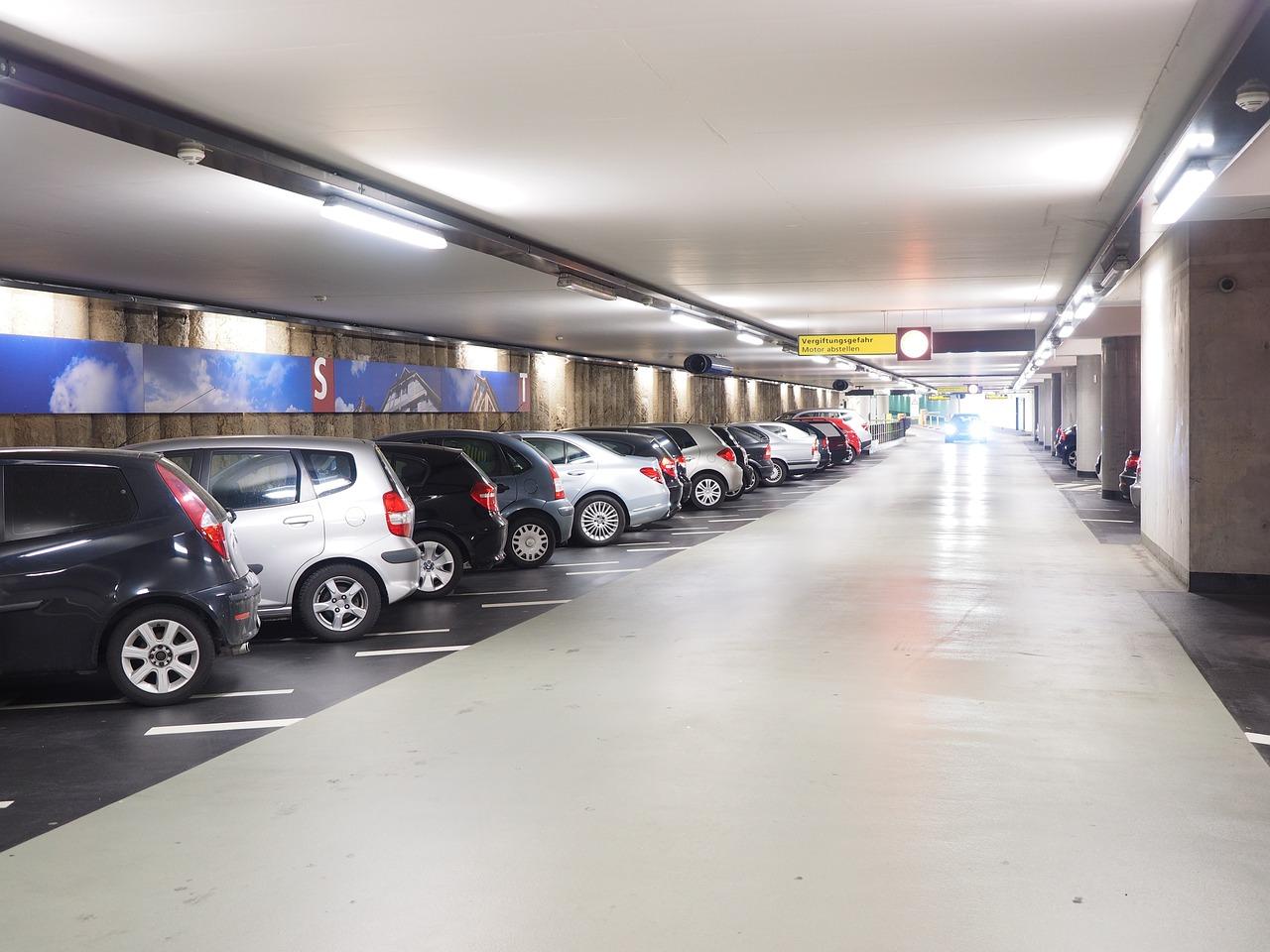 安い 車場 関空 駐 周辺 駐
